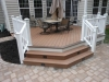 Gorgeous KAYU Batu (Red Balau) Deck Without Stain
