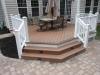 Gorgeous KAYU Batu (Red Balau) Deck Without Stain