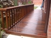 KAYU ® BATU Exotic Hardwood Walkway