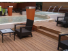 KAYU ® BATU Exotic Hardwood Decking - Pool
