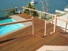 KAYU ® BATU Exotic Hardwood Pool Decking