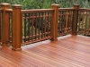 KAYU ® BATU Exotic Hardwood Decking