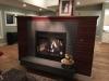 KAYU ® BATU Exotic Hardwood - Room Divider