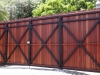 KAYU ® BATU Exotic Hardwood - Gate