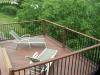 Private Batu deck