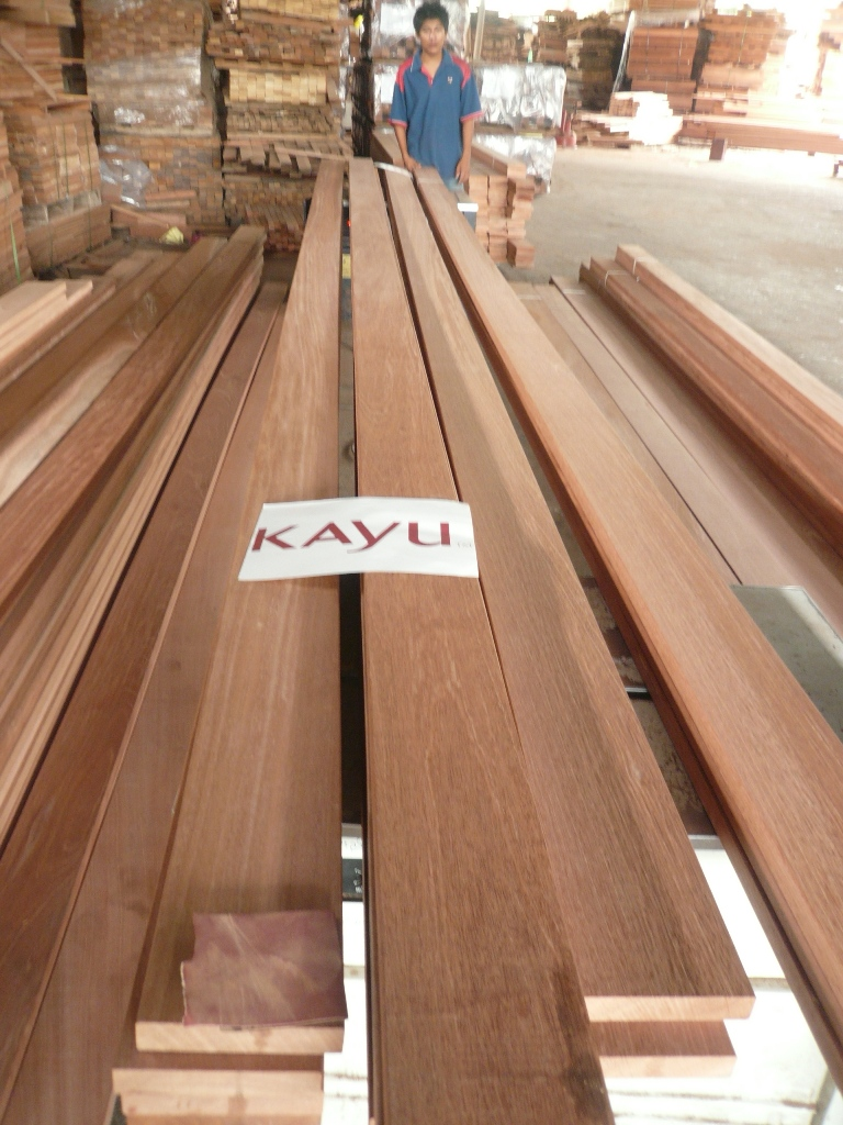 Kayu Bukit Boards
