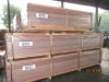 Units of pulled to length KAYU Red Balau Batu