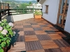 Creative Look - KAYU ®  Tropical Hardwood Deck Tiles