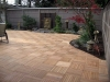 Family Backyard - KAYU ®  Tropical Hardwood Deck Tiles