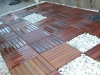 Imagine -  KAYU ®  Tropical Hardwood Deck Tiles