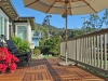 Outdoor decking - KAYU ®  Tropical Hardwood Deck Tiles
