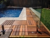 Pool Tiles - KAYU ®  Tropical Hardwood Deck Tiles