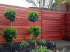 Hardwood Fence - KAYU Hardwood Fences & Gates™