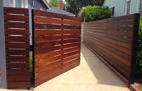 KAYU®- Fencing & Gates™