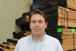 Brian Serbu - Finance Manager