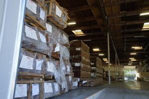 KAYU Warehouse