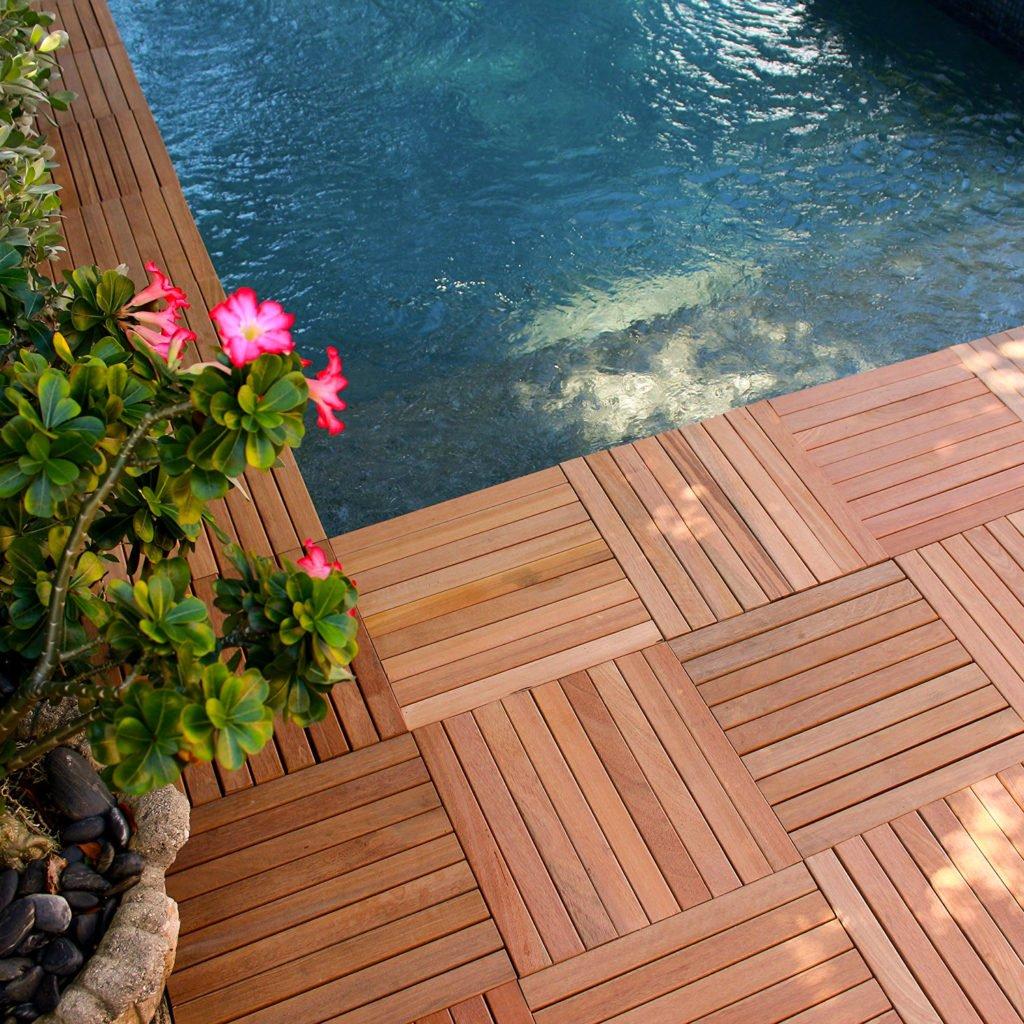 KAYU®- Deck Tiles™