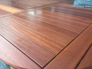 Beautiful Exotic Hardwood KAYU®-Batu™
