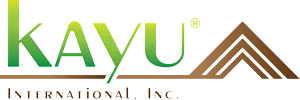 Logo for Kayu International, Inc.