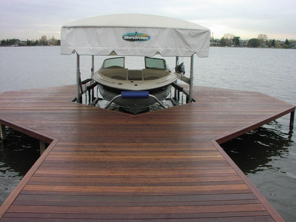 KAYU® Dock Material™