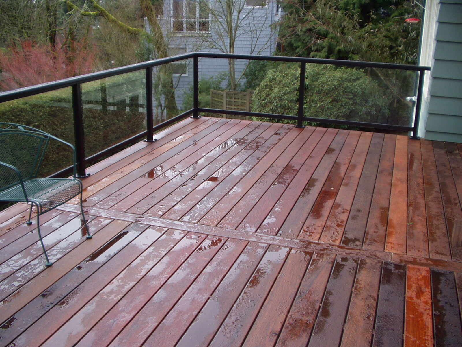 Meranti wood decking the image kid has it for Which timber for decking