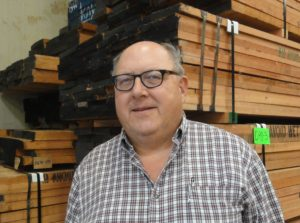 Steven Schlesser - Sales Territory Manager