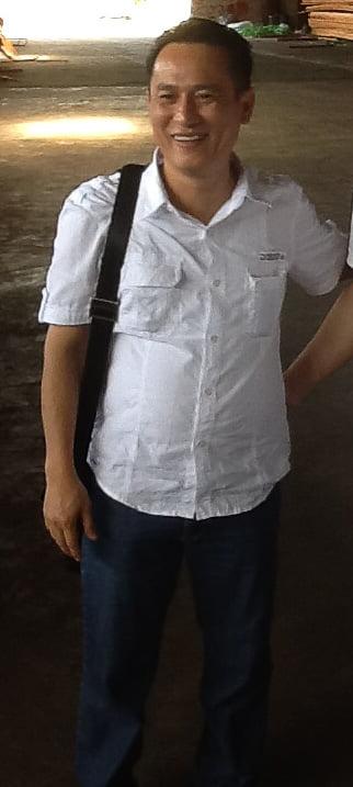 Sudi Soh - VP of Purchasing
