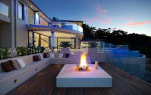 Beautiful Exotic Hardwood KAYU®-Batu™