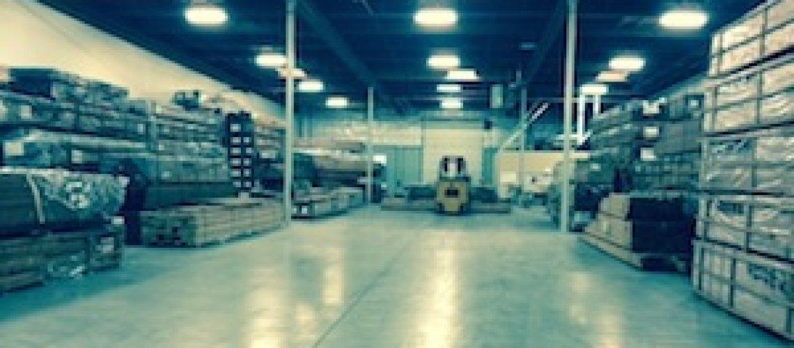 photo of new kayu warehouse in Tigard, Oregon