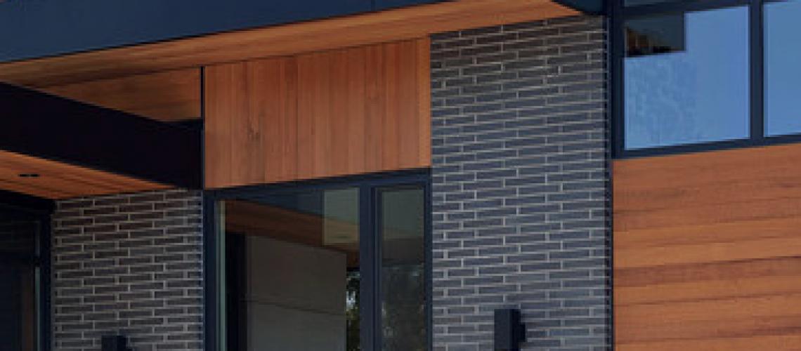 photo of hardwood curbside appeal