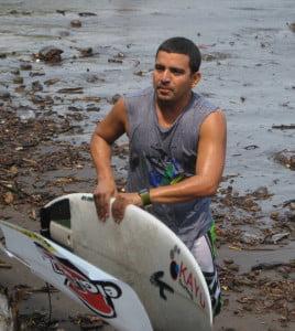 Kayu Surfing Team