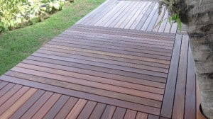 hardwood decking, special price, sale price hardwood