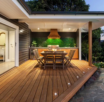Teak Decking Where Elegance Is At Home
