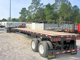 Truck Decking