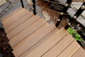Yellow Balau, Ipe, hardwood decking, imported decking, exotic hardwoods